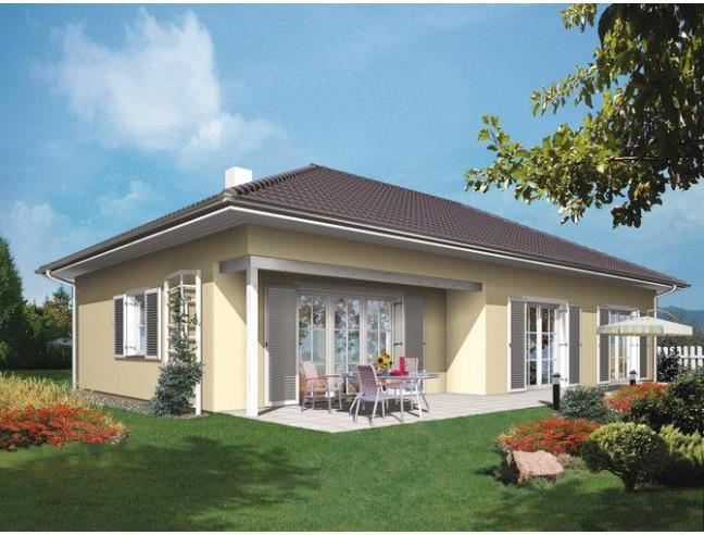 Anteprima foto 2 - Nuove Costruzioni Vendita diretta da Impresa a Baricella - San Gabriele
