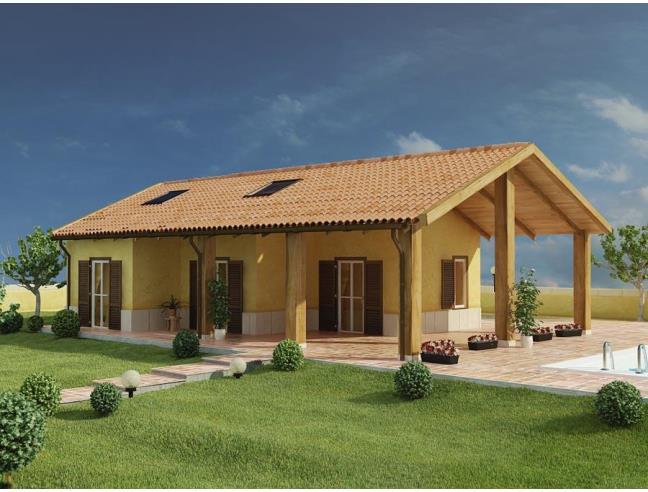 Anteprima foto 6 - Nuove Costruzioni Vendita diretta da Impresa a Baricella - San Gabriele
