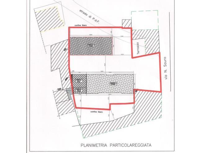 Anteprima foto 2 - Nuove Costruzioni Vendita diretta da Impresa a Bellona (Caserta)