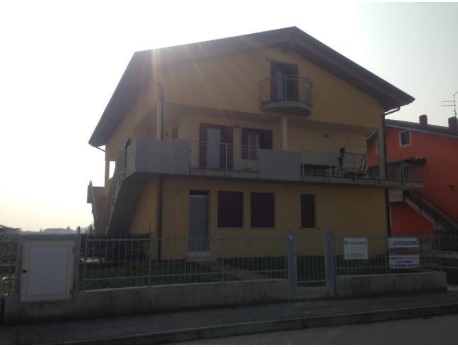 Anteprima foto 1 - Nuove Costruzioni Vendita diretta da Impresa a Bonavigo (Verona)
