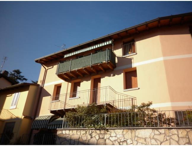 Anteprima foto 1 - Nuove Costruzioni Vendita diretta da Impresa a Brescia - Sant'Eufemia
