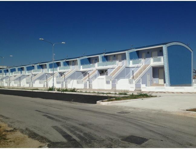 Anteprima foto 1 - Nuove Costruzioni Vendita diretta da Impresa a Campomarino - Lido Di Campomarino