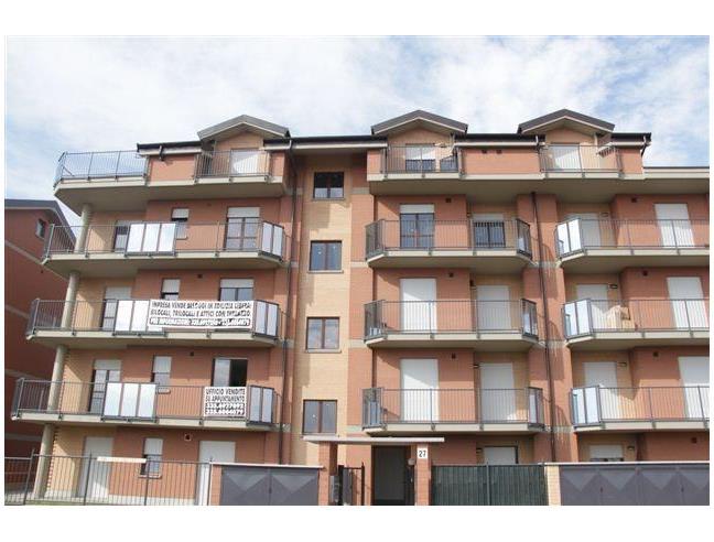Anteprima foto 4 - Nuove Costruzioni Vendita diretta da Impresa a Carmagnola (Torino)