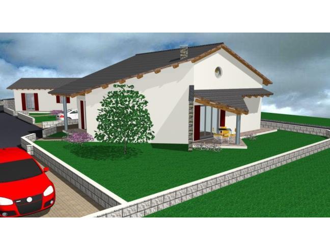 Anteprima foto 4 - Nuove Costruzioni Vendita diretta da Impresa a Carpignano Sesia (Novara)