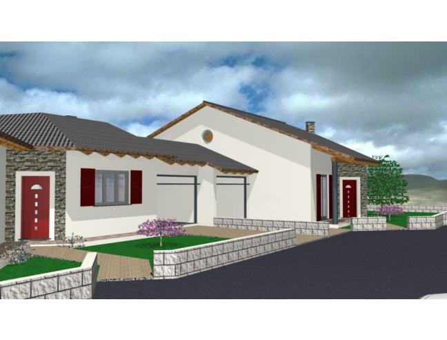 Anteprima foto 6 - Nuove Costruzioni Vendita diretta da Impresa a Carpignano Sesia (Novara)