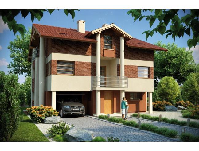Case in legno case a prezzo baso piani case case nuove for Costruzioni case moderne