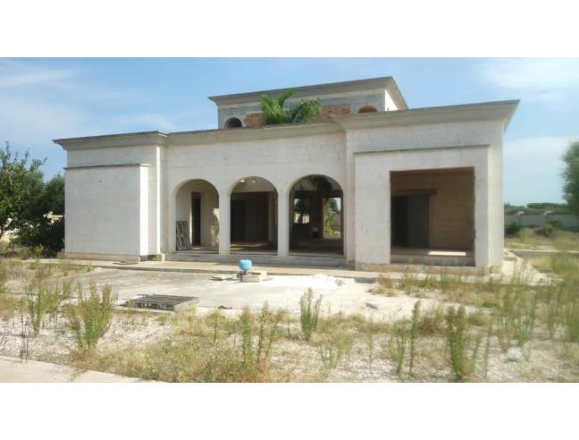 Anteprima foto 2 - Nuove Costruzioni Vendita diretta da Impresa a Fasano (Brindisi)