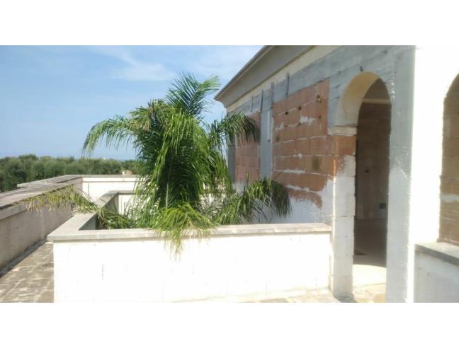 Anteprima foto 3 - Nuove Costruzioni Vendita diretta da Impresa a Fasano (Brindisi)