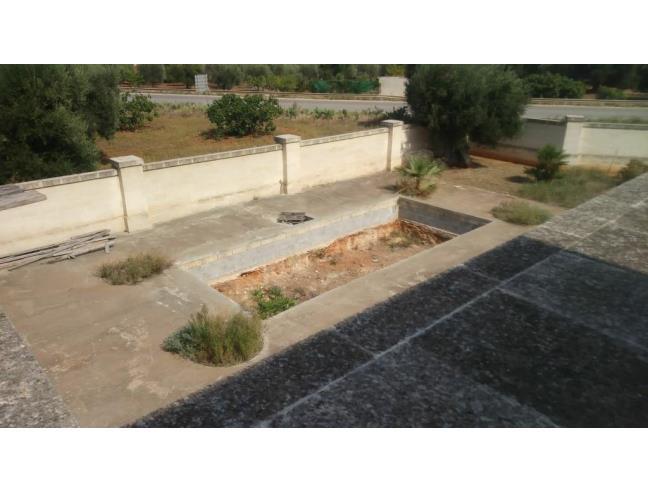 Anteprima foto 4 - Nuove Costruzioni Vendita diretta da Impresa a Fasano (Brindisi)