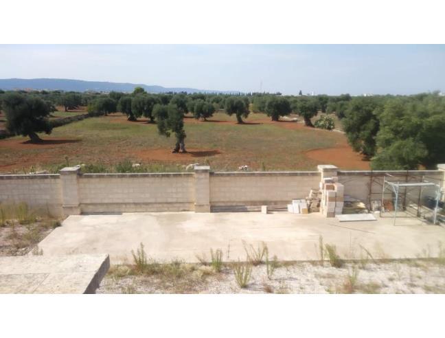 Anteprima foto 5 - Nuove Costruzioni Vendita diretta da Impresa a Fasano (Brindisi)