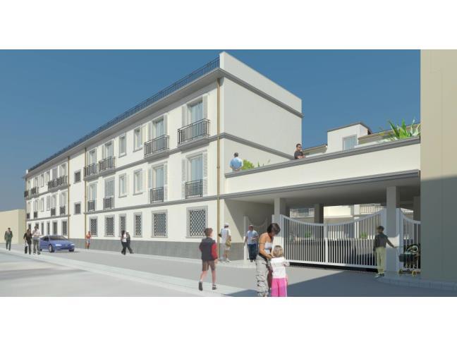 Anteprima foto 2 - Nuove Costruzioni Vendita diretta da Impresa a Grumo Nevano (Napoli)