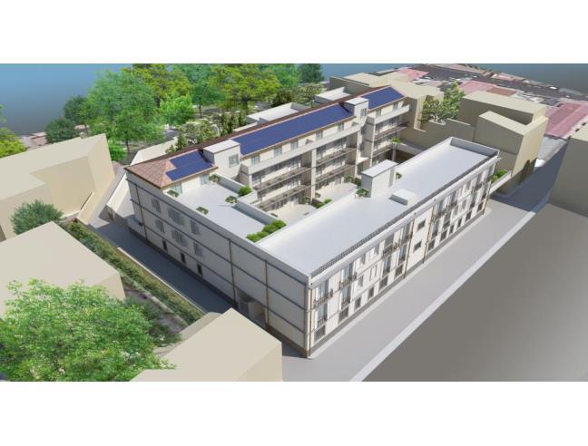 Anteprima foto 3 - Nuove Costruzioni Vendita diretta da Impresa a Grumo Nevano (Napoli)