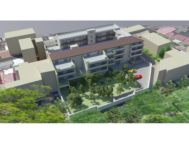 Anteprima foto 4 - Nuove Costruzioni Vendita diretta da Impresa a Grumo Nevano (Napoli)
