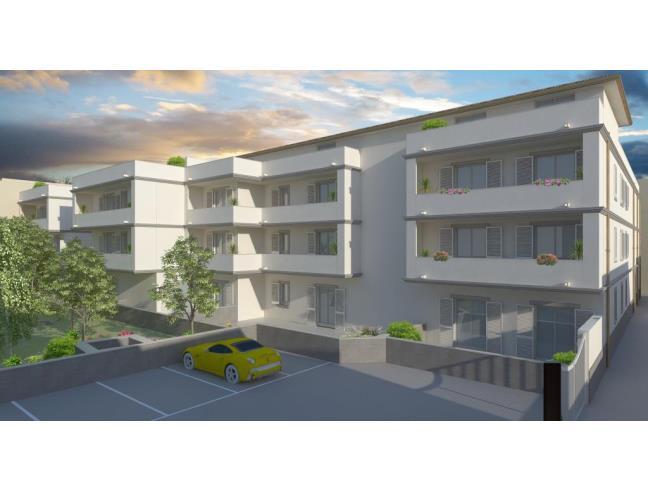 Anteprima foto 5 - Nuove Costruzioni Vendita diretta da Impresa a Grumo Nevano (Napoli)