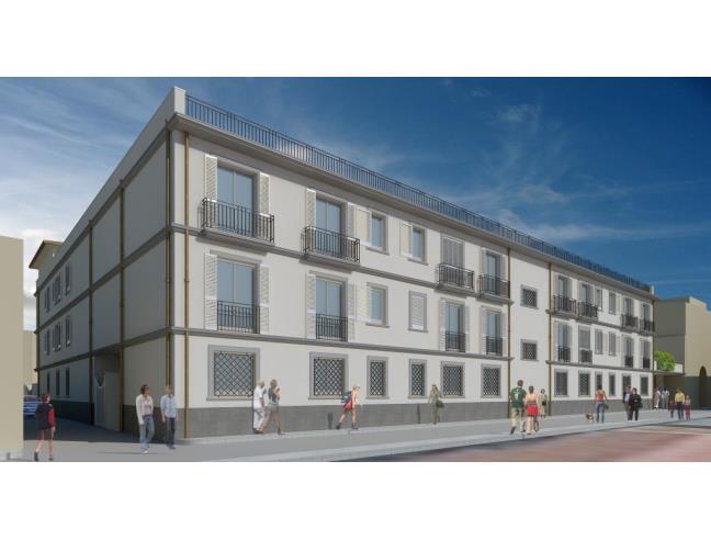 Anteprima foto 6 - Nuove Costruzioni Vendita diretta da Impresa a Grumo Nevano (Napoli)