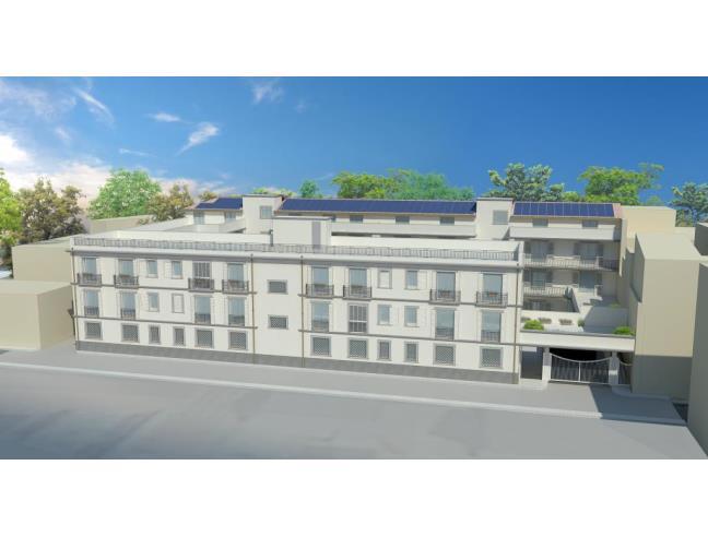 Anteprima foto 7 - Nuove Costruzioni Vendita diretta da Impresa a Grumo Nevano (Napoli)