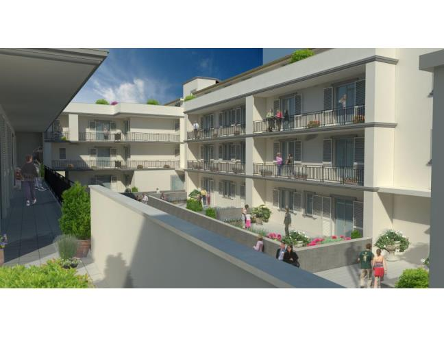 Anteprima foto 8 - Nuove Costruzioni Vendita diretta da Impresa a Grumo Nevano (Napoli)