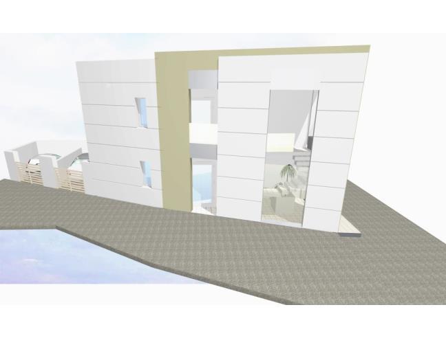 Anteprima foto 1 - Nuove Costruzioni Vendita diretta da Impresa a Melendugno (Lecce)