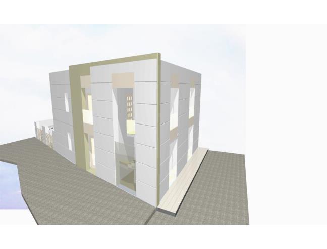 Anteprima foto 2 - Nuove Costruzioni Vendita diretta da Impresa a Melendugno (Lecce)