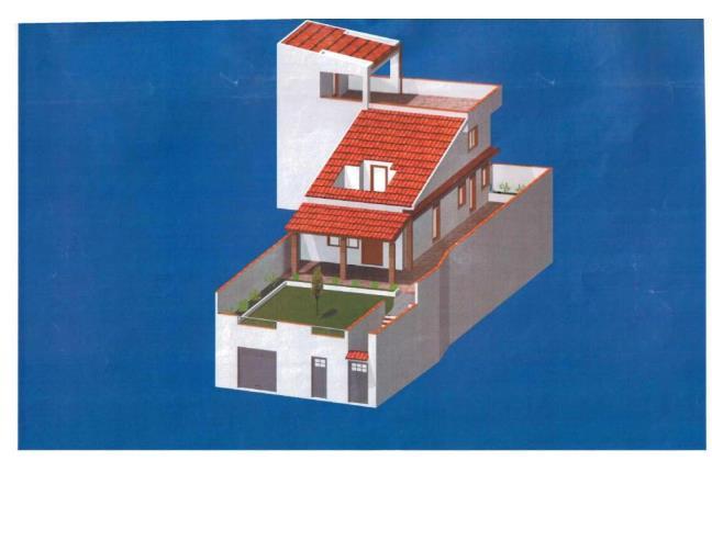 Anteprima foto 2 - Nuove Costruzioni Vendita diretta da Impresa a Messina - Faro Superiore