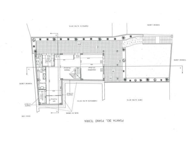 Anteprima foto 3 - Nuove Costruzioni Vendita diretta da Impresa a Messina - Faro Superiore