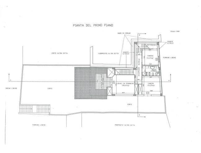 Anteprima foto 4 - Nuove Costruzioni Vendita diretta da Impresa a Messina - Faro Superiore