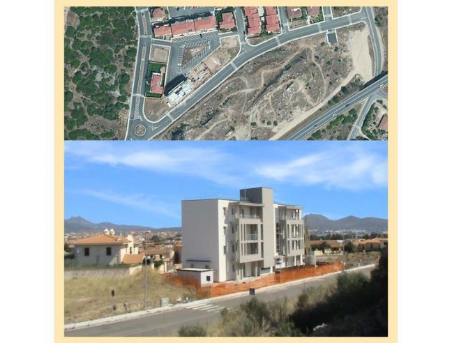 Anteprima foto 2 - Nuove Costruzioni Vendita diretta da Impresa a Olbia (Olbia-Tempio)