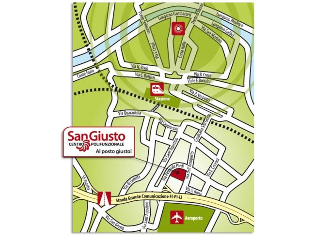 Anteprima foto 3 - Nuove Costruzioni Vendita diretta da Impresa a Pisa - San Giusto