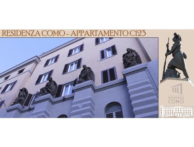 Anteprima foto 1 - Nuove Costruzioni Vendita diretta da Impresa a Roma - Bologna