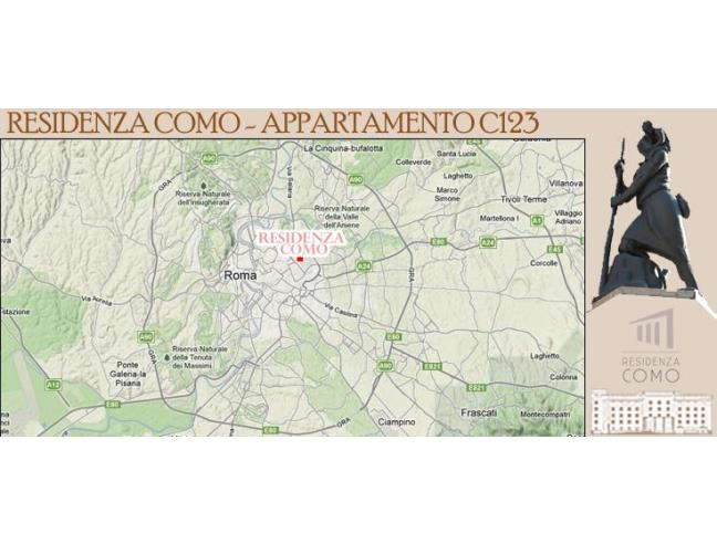 Anteprima foto 2 - Nuove Costruzioni Vendita diretta da Impresa a Roma - Bologna