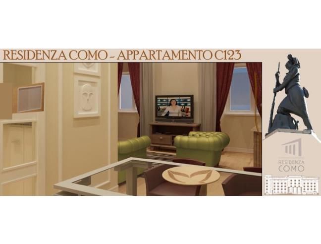 Anteprima foto 6 - Nuove Costruzioni Vendita diretta da Impresa a Roma - Bologna