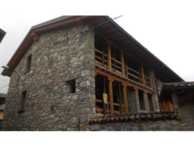 Anteprima foto 1 - Nuove Costruzioni Vendita diretta da Impresa a Rovetta (Bergamo)
