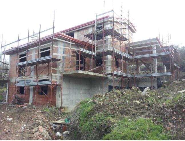 Anteprima foto 1 - Nuove Costruzioni Vendita diretta da Impresa a Ruviano (Caserta)