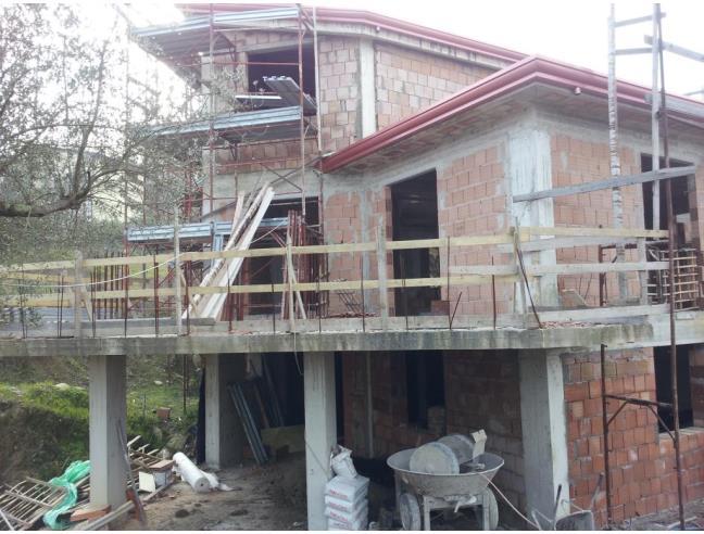 Anteprima foto 2 - Nuove Costruzioni Vendita diretta da Impresa a Ruviano (Caserta)