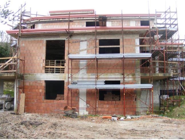 Anteprima foto 3 - Nuove Costruzioni Vendita diretta da Impresa a Ruviano (Caserta)