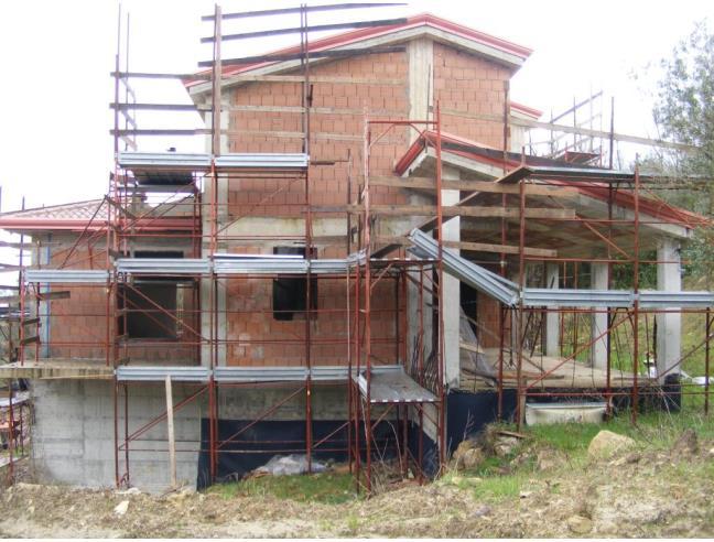 Anteprima foto 4 - Nuove Costruzioni Vendita diretta da Impresa a Ruviano (Caserta)