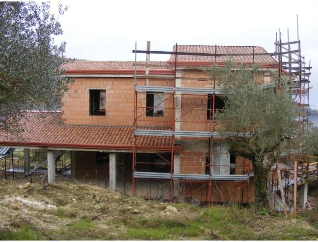 Anteprima foto 5 - Nuove Costruzioni Vendita diretta da Impresa a Ruviano (Caserta)