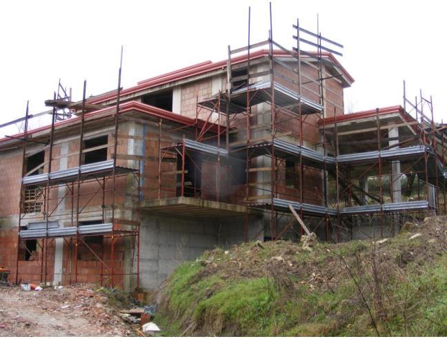 Anteprima foto 6 - Nuove Costruzioni Vendita diretta da Impresa a Ruviano (Caserta)