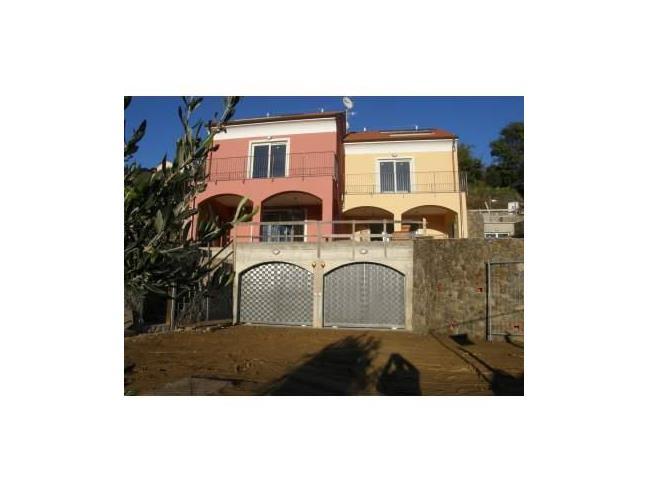 Anteprima foto 1 - Nuove Costruzioni Vendita diretta da Impresa a Savona (Savona)