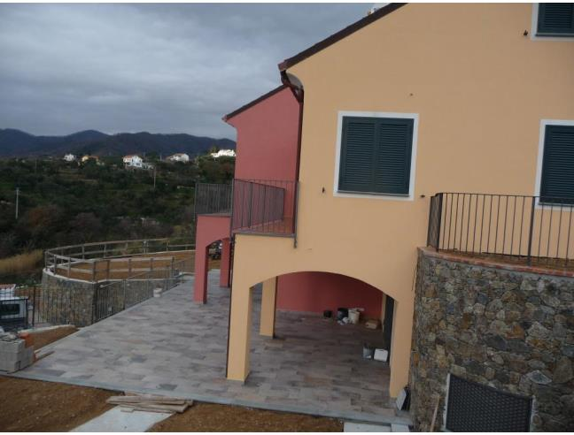 Anteprima foto 6 - Nuove Costruzioni Vendita diretta da Impresa a Savona (Savona)