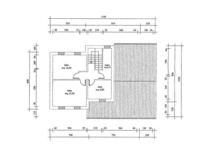Anteprima foto 7 - Nuove Costruzioni Vendita diretta . No Agenzia a Adria (Rovigo)