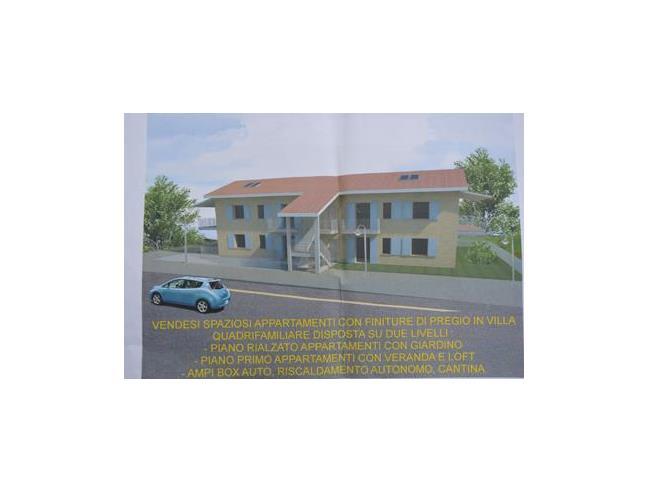 Anteprima foto 1 - Nuove Costruzioni Vendita diretta . No Agenzia a Alessandria - Cabanette