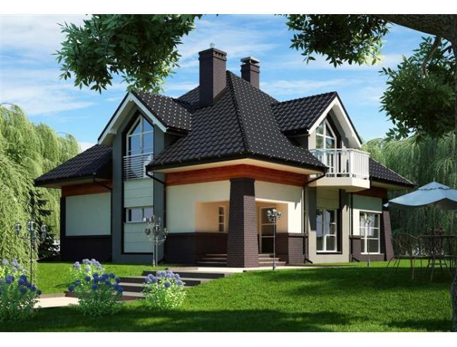 Anteprima foto nuove costruzioni vendita diretta no - Costo architetto costruzione casa ...