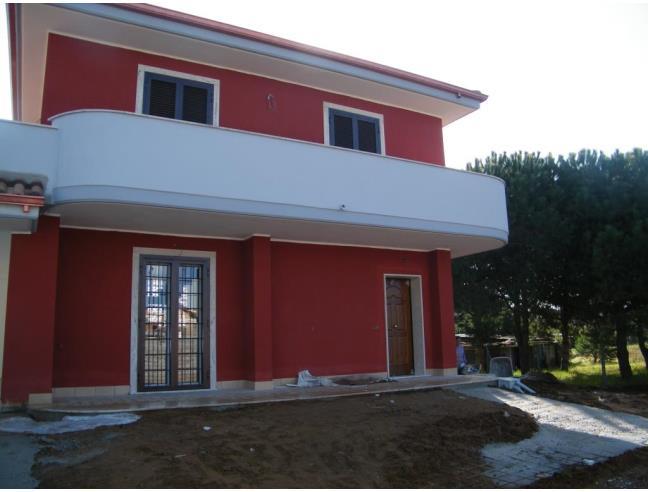 Anteprima foto 1 - Nuove Costruzioni Vendita diretta . No Agenzia a Anzio (Roma)