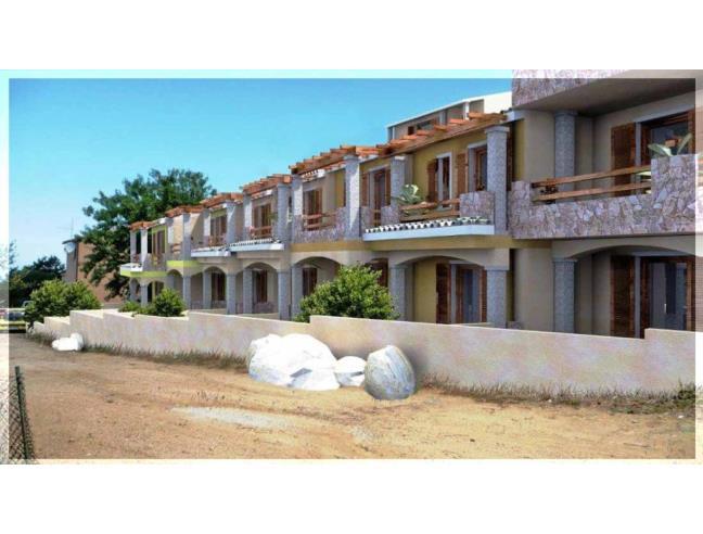 Anteprima foto 5 - Nuove Costruzioni Vendita diretta . No Agenzia a Badesi (Olbia-Tempio)