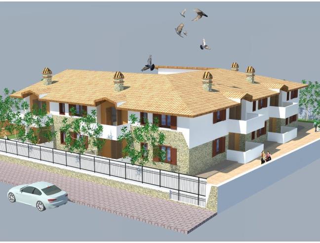 Anteprima foto 3 - Nuove Costruzioni Vendita diretta . No Agenzia a Baia e Latina - Latina