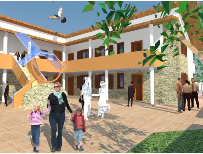 Anteprima foto 4 - Nuove Costruzioni Vendita diretta . No Agenzia a Baia e Latina - Latina