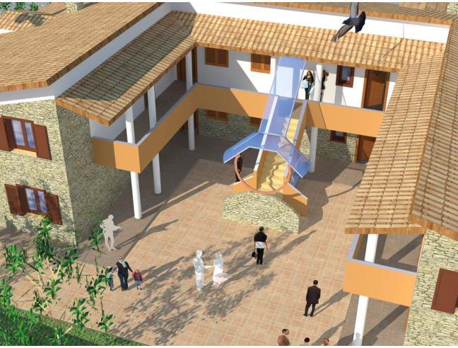 Anteprima foto 5 - Nuove Costruzioni Vendita diretta . No Agenzia a Baia e Latina - Latina