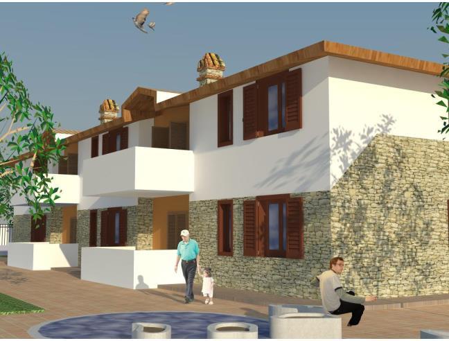 Anteprima foto 6 - Nuove Costruzioni Vendita diretta . No Agenzia a Baia e Latina - Latina