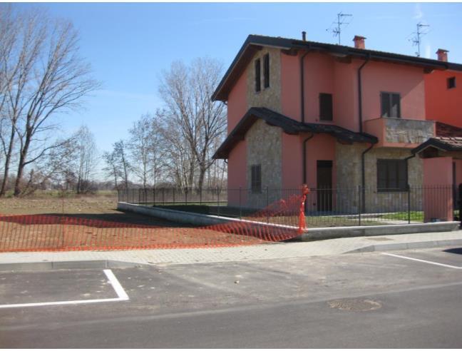 Anteprima foto 1 - Nuove Costruzioni Vendita diretta . No Agenzia a Borghetto Lodigiano - Casoni